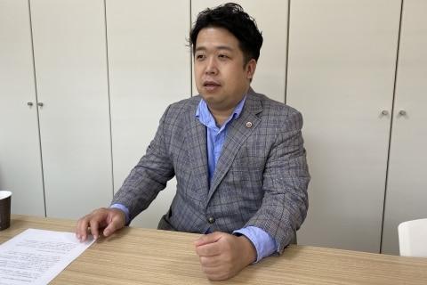 """「10年続くネット中傷被害」唐澤貴洋が語る""""木村花さん問題"""" 「もはや重罰化が必要だ」"""