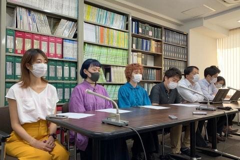 渋谷の映画館「アップリンク」の元従業員5人が提訴 「社長からパワハラ受けた」