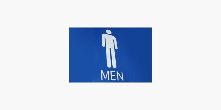 大渋滞の高速道路「休憩所」 がまんできず「異性のトイレ」に駆け込んだら犯罪か?