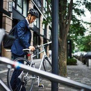 コロナで注目の「自転車通勤」…就業規則で禁止されても、労災の対象になる?
