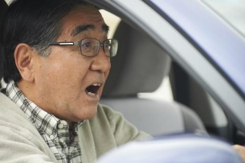 「50年間」無免許運転、ひき逃げ逮捕で発覚 罪の重さも「50年分」?