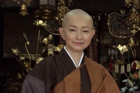 ネットの中傷地獄で自殺未遂、そして出家…元女性アナ、執念で加害者を特定 「被害者の駆け込み寺つくりたい」