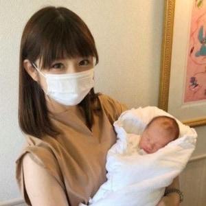 小倉優子さんが出産、別居中の夫が「認知」する必要はあるの?