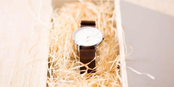 偽ブランド時計、香港の店からネットショッピングで購入 ホントは買ったらダメ?