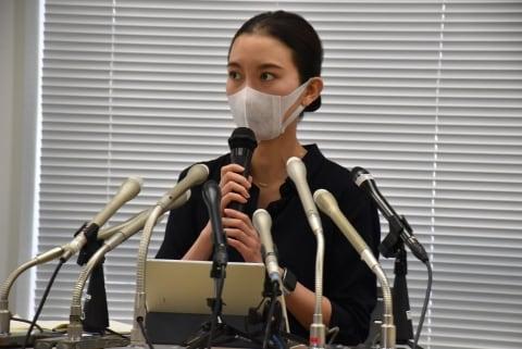 「胡散臭い」「ハニートラップ」に「いいね」、法的責任は問える? 伊藤詩織さんの訴訟で注目の論点