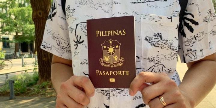 フィリピン人女性、元勤務先に預けた「パスポート」ようやく返還される