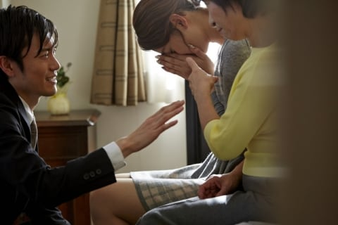 「娘と離婚して」妻の実家からの「離婚の強要」でうつ状態に…対処法はある?