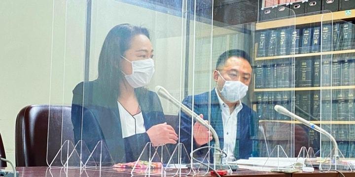 防衛省職員の「盗用」否定、処分公表も違法…国に賠償命じる 東京地裁