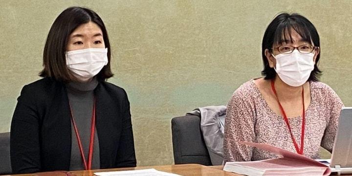上司からの性暴力「PTSDで休職後、復職拒否された」 東京税理士会支部の元職員が提訴