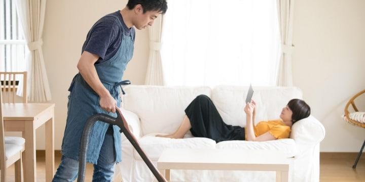 専業主婦の妻「ゴミを1カ月溜め込む」「洗い物は数日放置」 家事をやらず、夫が悲鳴