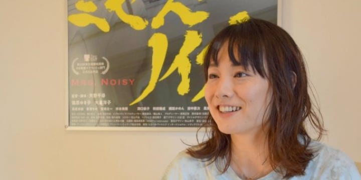 あの「騒音おばさん」モチーフの映画「ミセス・ノイズィ」が描く「現代社会のひずみ」