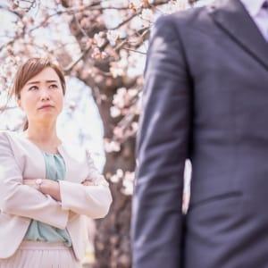 実は既婚者だったカレ「詫び金30万円で」 5年も付き合ったのに安くない?