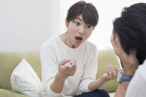 「未亡人になりたいから死んで」妻からの暴言がひどすぎる 離婚も拒否された男性の嘆き