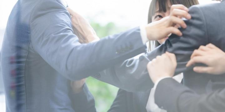「妻から離れろ」不倫相手の会社に突撃する配偶者たち…退職の強要、殴りつけるケースも 法的問題は?