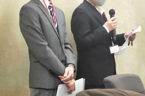 「私たちは使い捨ての駒」富士そば社員8人、未払い残業代求め労働審判申し立て