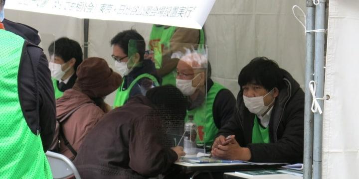 39歳女性、家賃滞納で路上生活に「このまま私、死んじゃうのかな」…あぶり出された日本の貧困