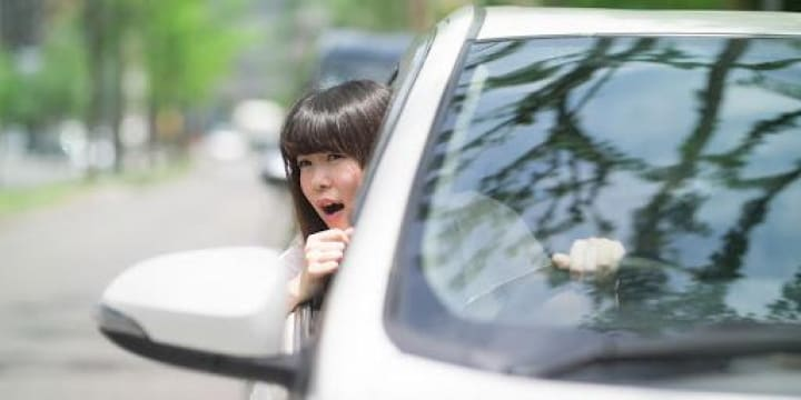 「逃げたもの勝ちは許さない!」スピード違反の車に衝突され、加害者が逃走…罪に問える?