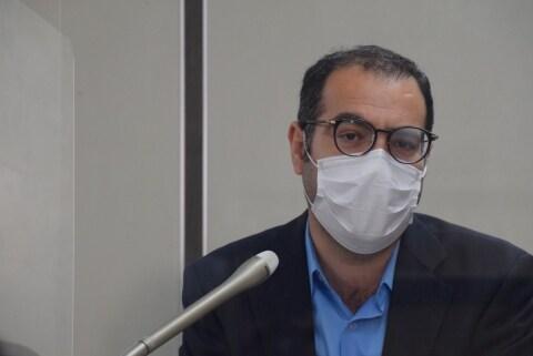 「強制送還されれば不当逮捕されてしまう」 在日クルド人団体が入管法改正を批判