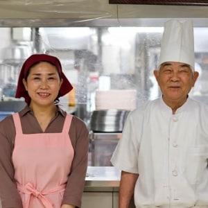 三代目社長「どう恩返しすれば」 慶應の学生食堂「山食」、卒業生の支援で「コロナ危機」乗り越える