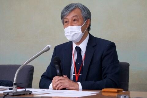 「『東京五輪変異株』と言われても良いのか?」医師の労組が五輪中止求める