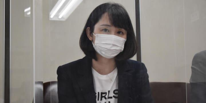 石川優実さん勝訴、本で紹介した「#KuToo」批判ツイートは「著作権侵害」にあたらず