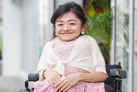 伊是名夏子さん語る「乗車拒否問題」後の中傷の嵐、それでも目指す「誰もが生きやすい世界」