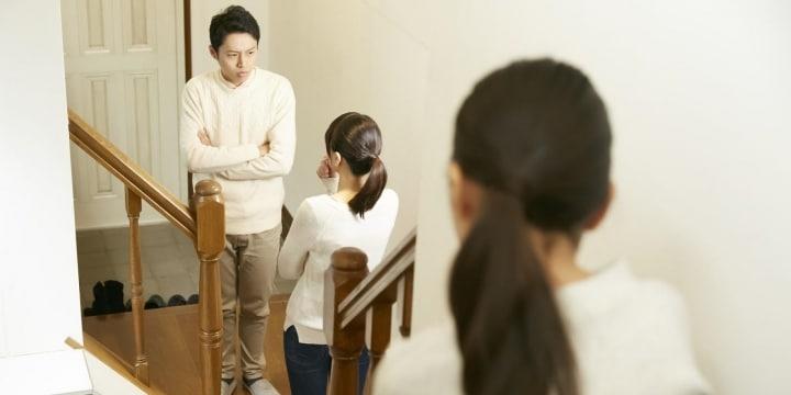 「父親を奪われて精神的苦痛」子どもは不倫相手の女性に慰謝料請求できる?