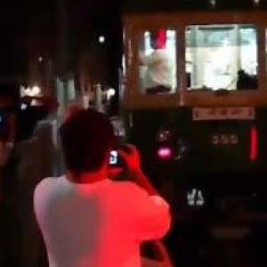 運転席から見た〝迷惑撮り鉄〟 現役鉄道マン「あの人たち、本当に危ないんで」