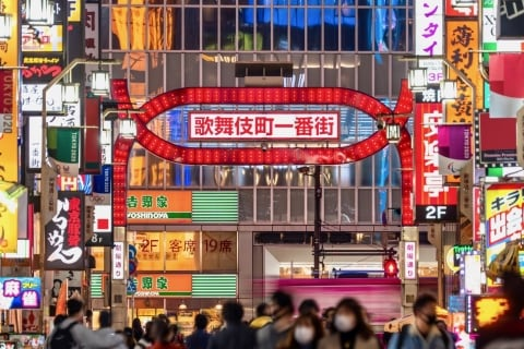 歌舞伎町のルール? 無許可キャバクラ営業で有罪、桜井野の花が陥った「名義借り」の罠