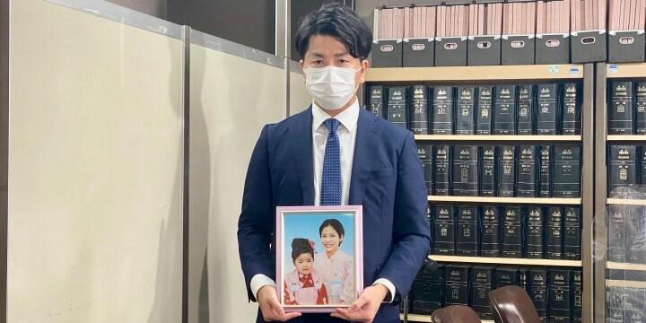 池袋母子死亡 松永さん、二人の仏壇に「終わったよ」と報告…飯塚氏の禁錮5年確定