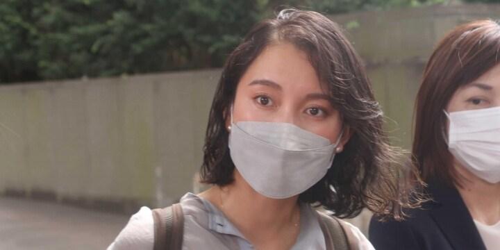 伊藤詩織さんの「性暴力被害」控訴審、東京高裁で結審 判決は来年1月25日