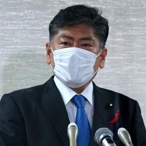 古川新法相「死刑廃止、適当でない」ウィシュマさん死亡事件は「日本人として申し訳ない気持ち」