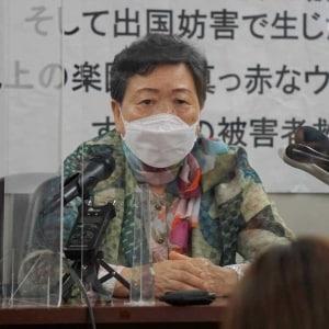 「地上の楽園、真っ赤なウソ」 脱北者が北朝鮮政府を訴えた裁判が結審、来年3月判決へ