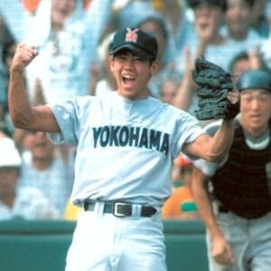 <現役引退>松坂大輔、奇跡の逆転劇「明徳義塾戦」の球審は弁護士だった「ボールの伸び違った」