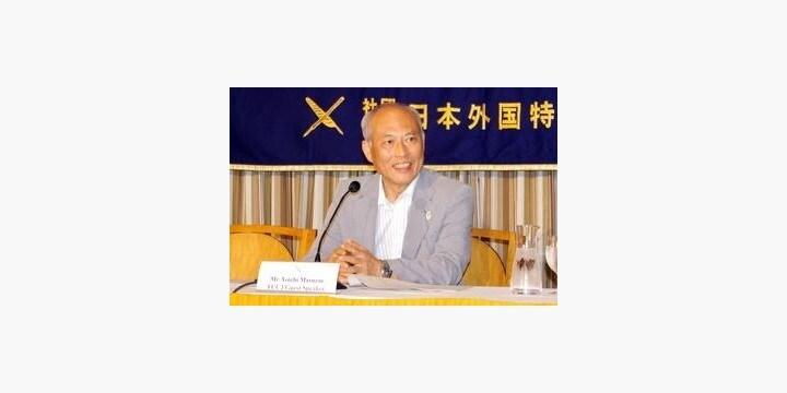 中国・韓国を訪問した舛添都知事「安倍政権を取り巻く状況の厳しさ、首相に伝えた」