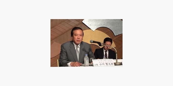 過重労働指摘の「すき家」 小川会長「成功体験を持つ幹部の意識は変えられなかった」