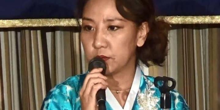 「ヘイトスピーチに歯止めを」在特会と保守速報を訴えた李信恵さんが会見【動画配信】