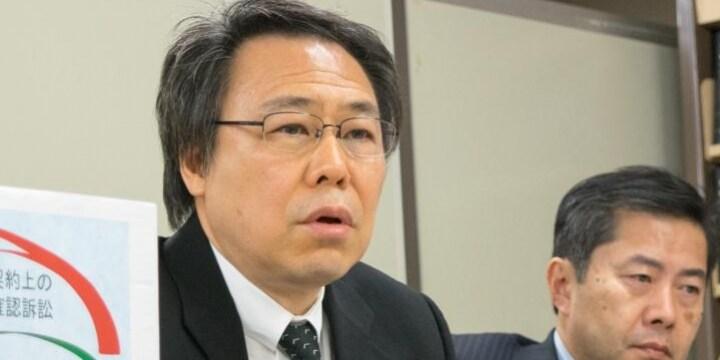 自転車「日本代表チーム」総監督を解任された松本整さん、自転車競技連盟と「和解」