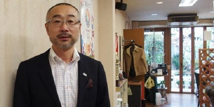 男性の「美容室でカット」は違法・・・東京「理容師組合」役員はどうみているのか?