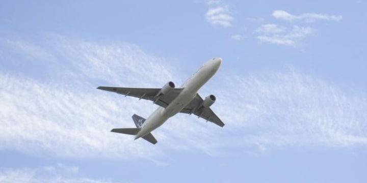 太平洋上空で「機内出産」 生まれた子どもの「国籍」はどうやって決まるの?