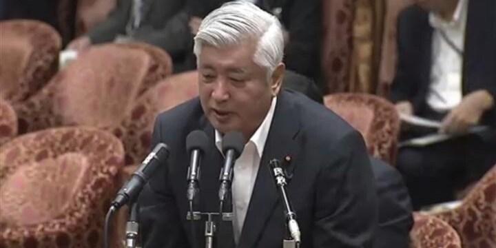 憲法を「安保法案」に適用させる――中谷防衛相の発言に「憲政史上最悪」と非難の声