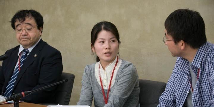 「実習先の農家でセクハラを受けた」 技能実習「中国人女性」が実習先と監理団体を提訴