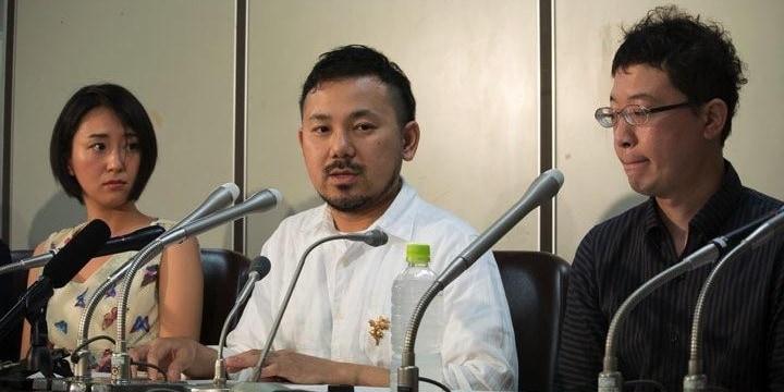 「同性婚が認められていないのは人権侵害」同性愛者455人が日弁連に「救済」申立て