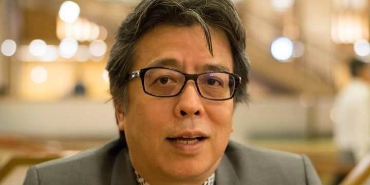 「言論の公的領域が狭まると『北朝鮮』になる」安保法案・小林よしのり氏に聞く(下)