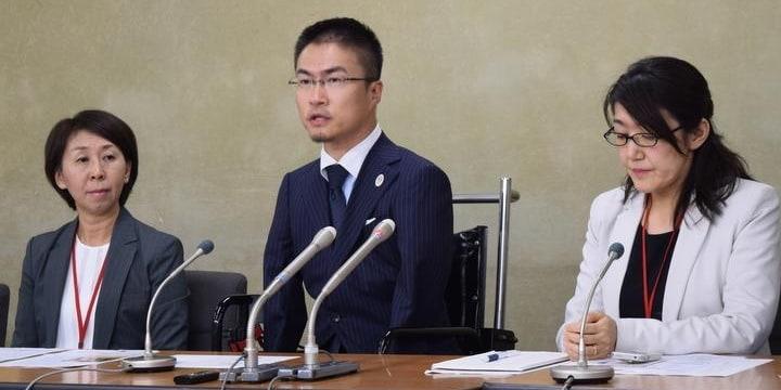 乙武さん「子どもに平等なチャンスを」 児童扶養手当の増額求める「ネット署名」開始