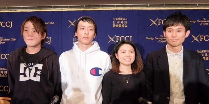 「SEALDsは来年の参院選で解散しようと思ってる」 学生メンバーが活動計画を発表