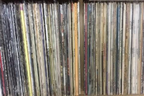 夫の大切な「レコード」妻が「フリマアプリ」で売った・・・取り返すことができる?