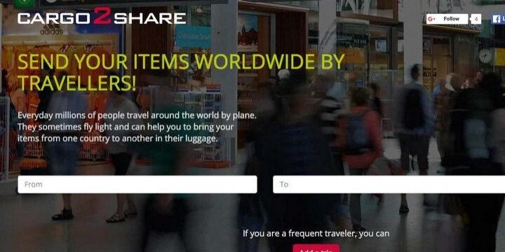 旅行者に荷物を運ばせる「Cargo2share」 最悪の場合、死刑になるリスクも