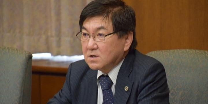 日弁連・村越会長が退任へ「副会長に女性枠を」「預り金着服の撲滅を」残る課題語る