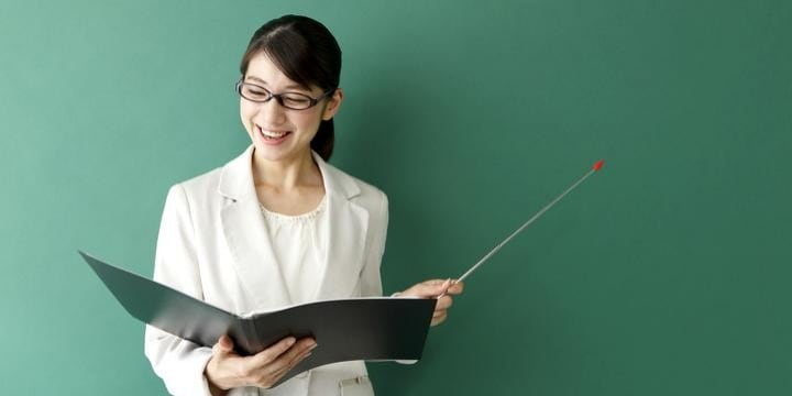CU PGDE-除可觀的薪金外,教師的假期也較其他職業多